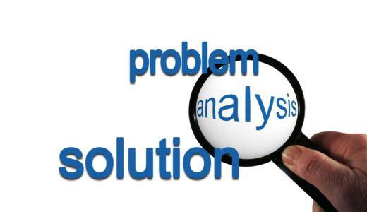 原因分析のフレームワーク